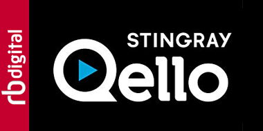 Stingray Qello