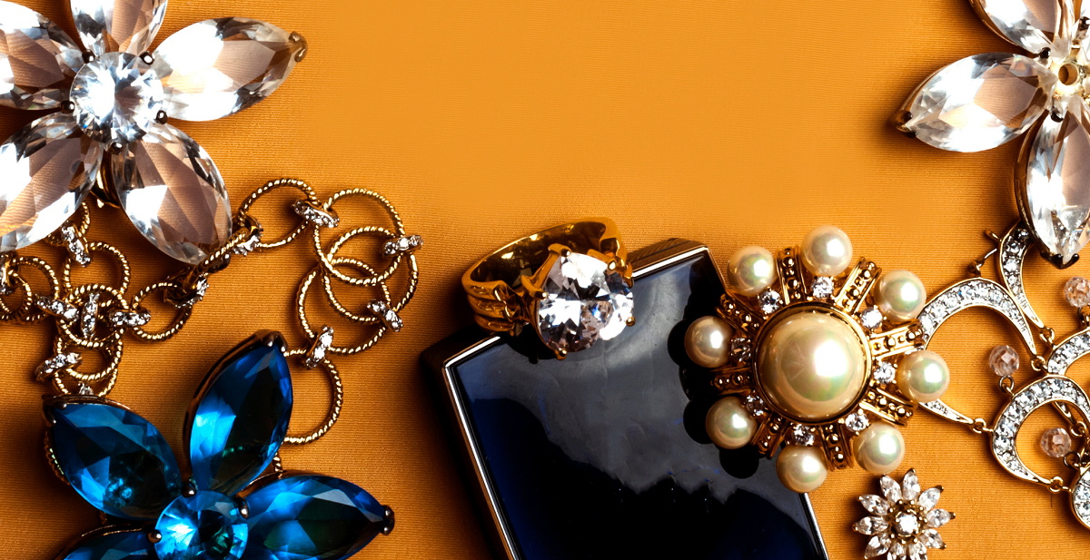 Baubles & Bling Preview Sale