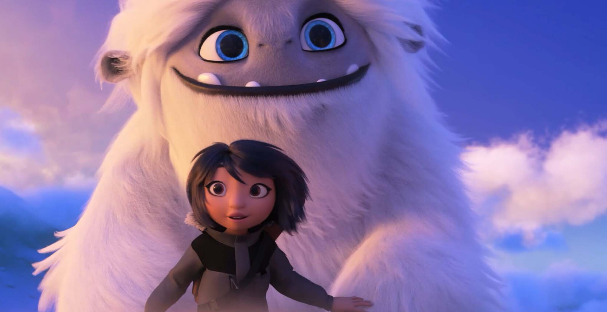Family Movie Matinee: Abominable