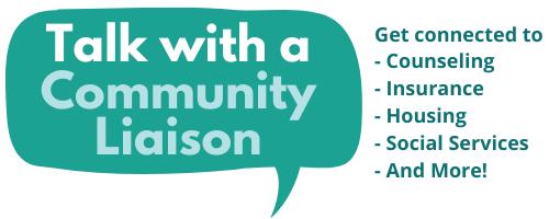 Community Liaison