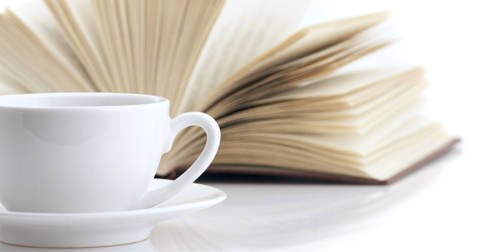 Books and Coffee Online