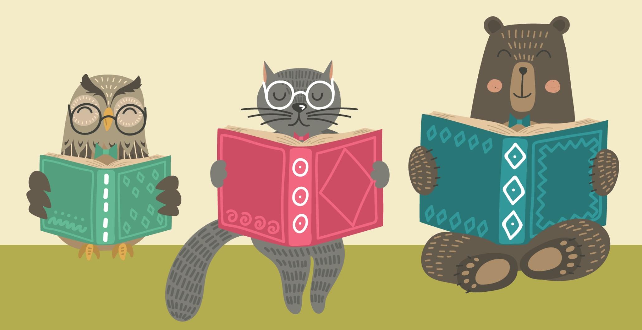 Book Bundles!