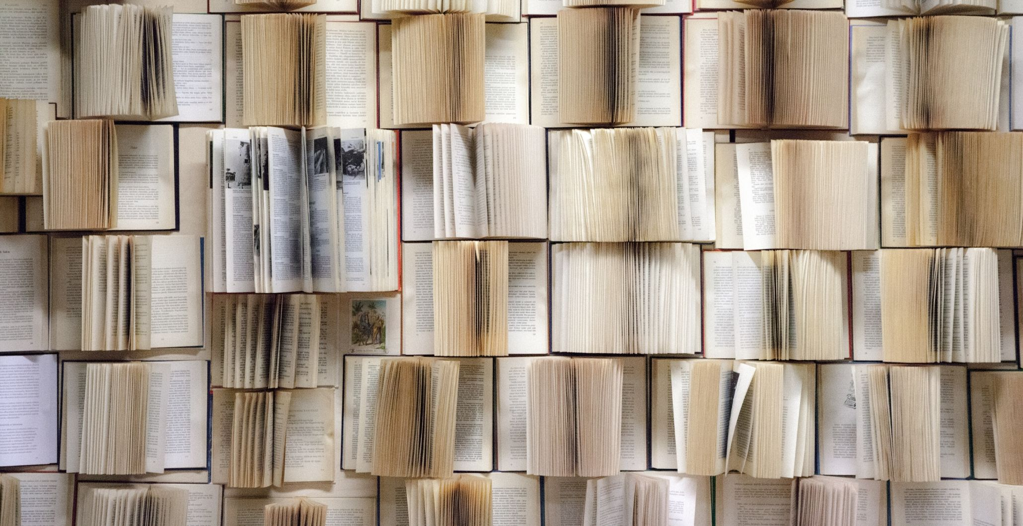Get Crafty With Your Old Books