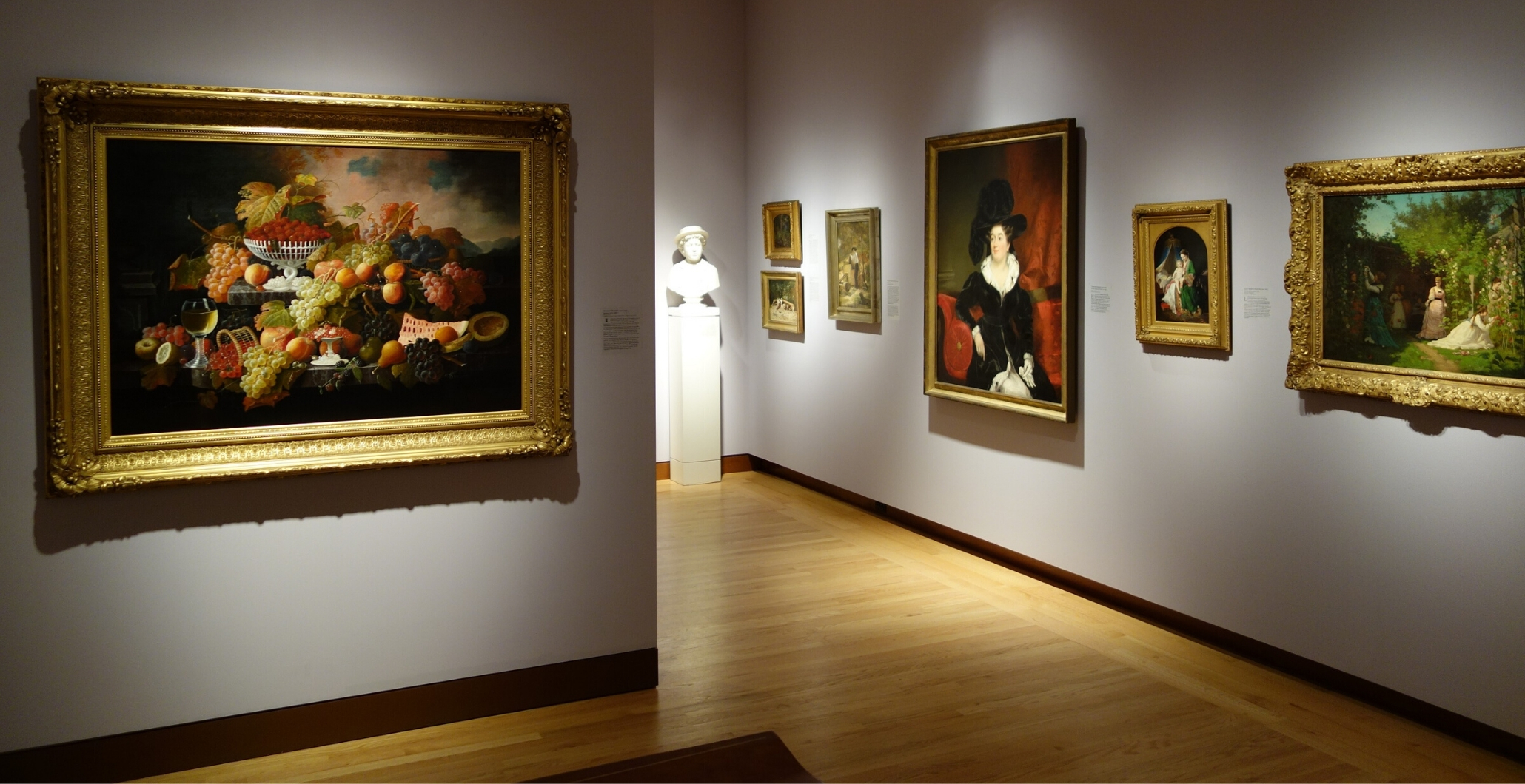 Introduction to the New Britain Museum of American Art