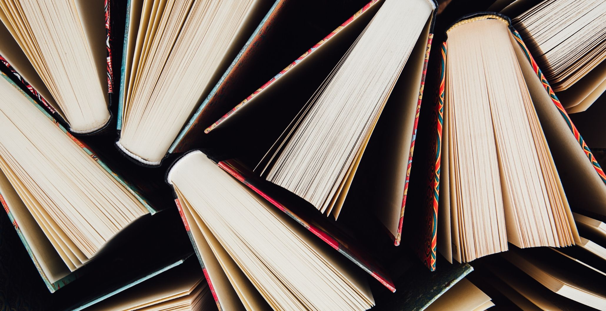 (More!) Overlooked Books