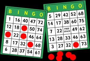 Grab & Go Activity Kit: Summertime Bingo #2