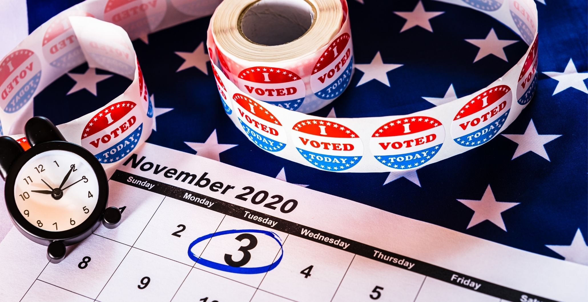 Elect to Read: Books on Voting, Elections, and Democracy