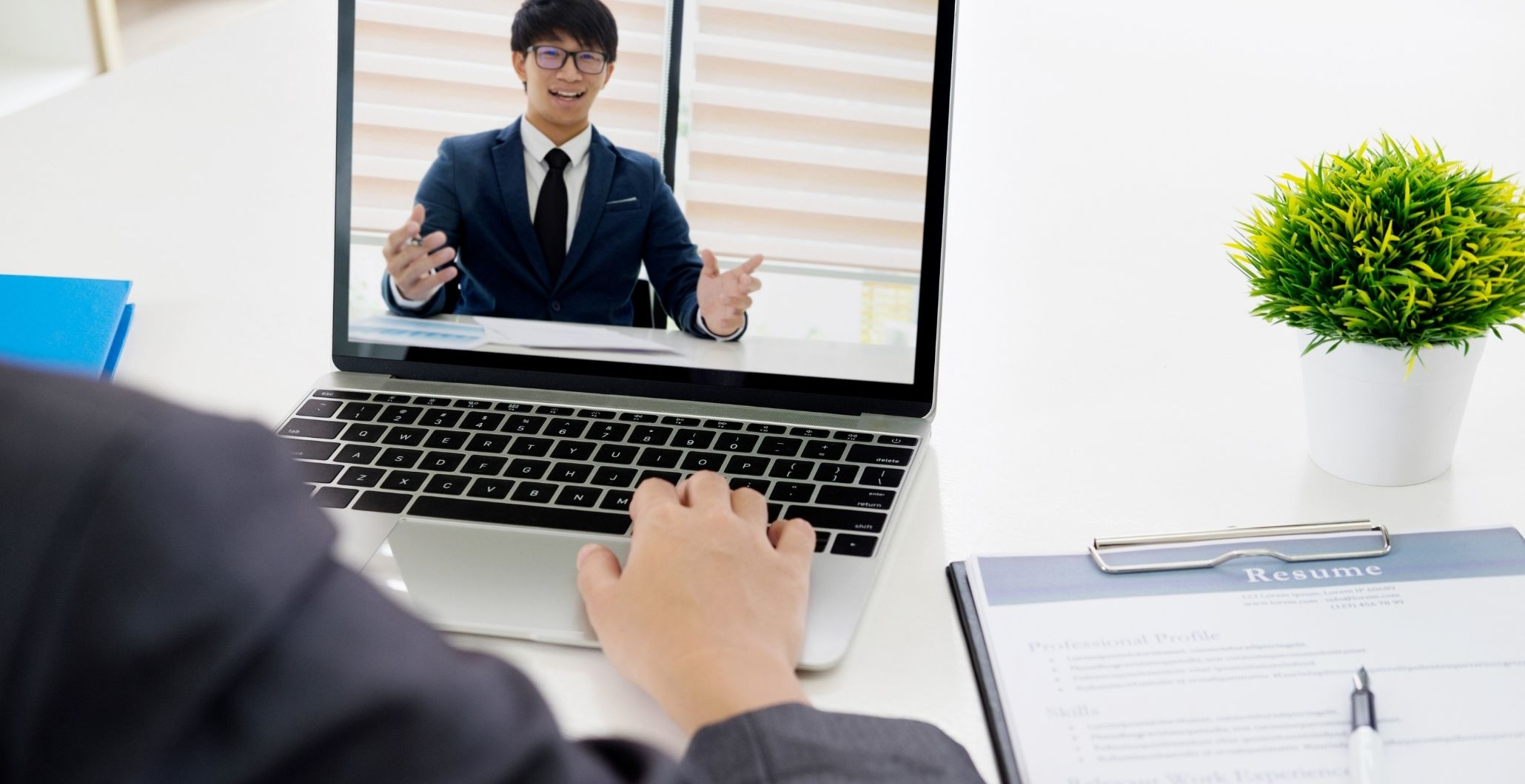 Tips for a Successful Virtual Interview