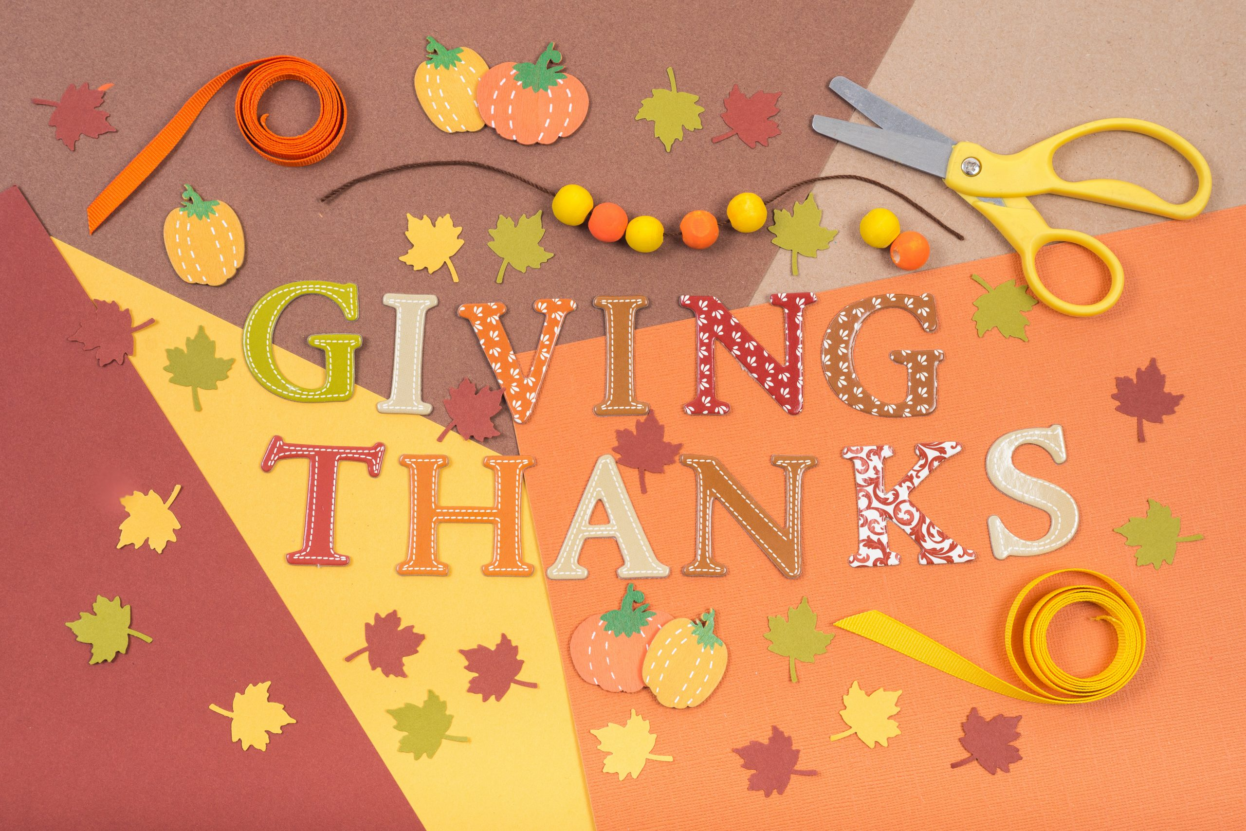 FULL – Grab & Go Activity Kit: Thanksgiving (For Ages 2-5)