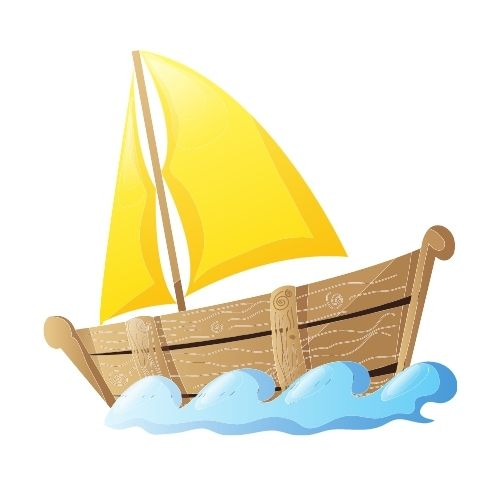 Grab & Go STEAM: Build a Boat (For Ages 2-5)