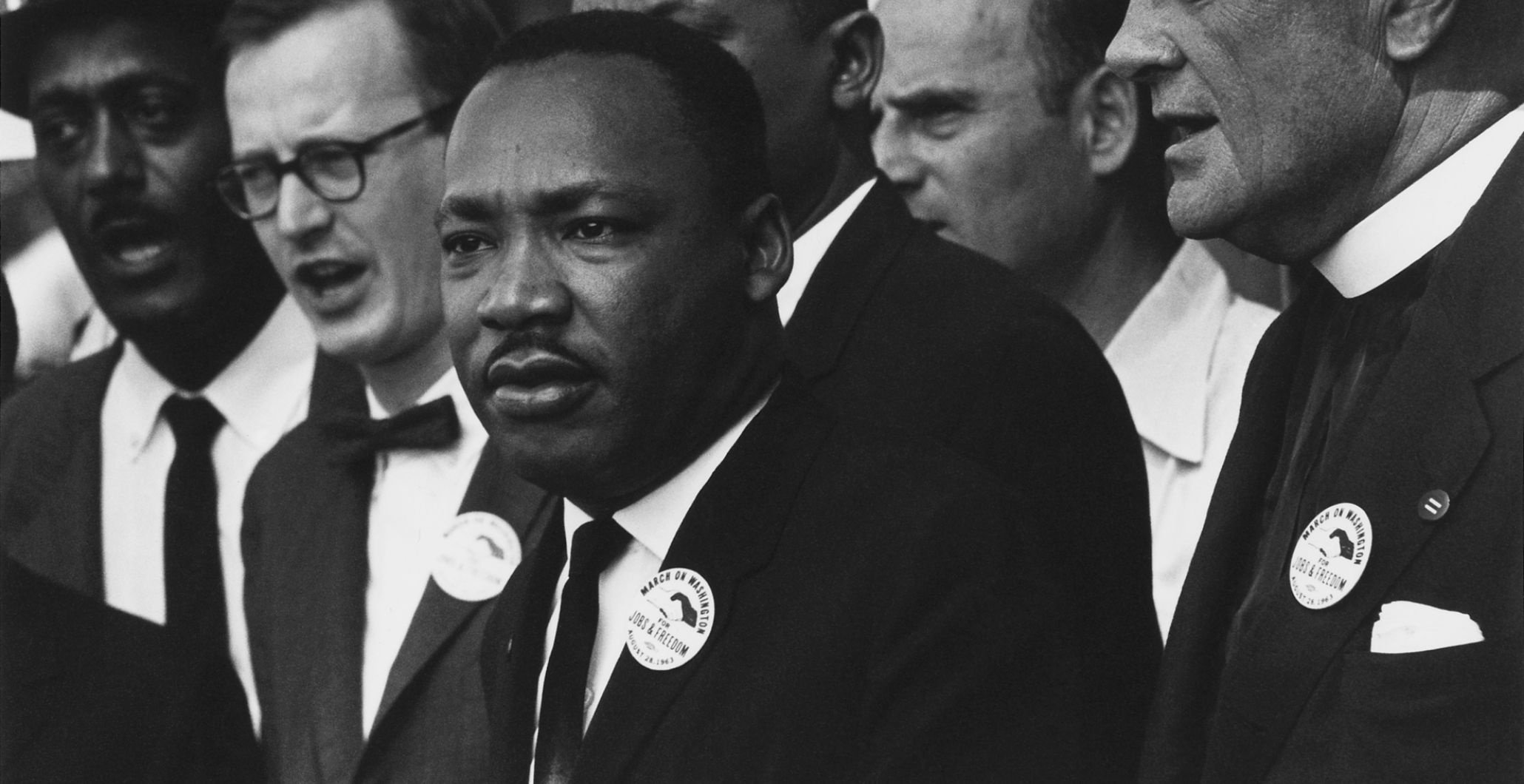 Books for Martin Luther King, Jr. Day