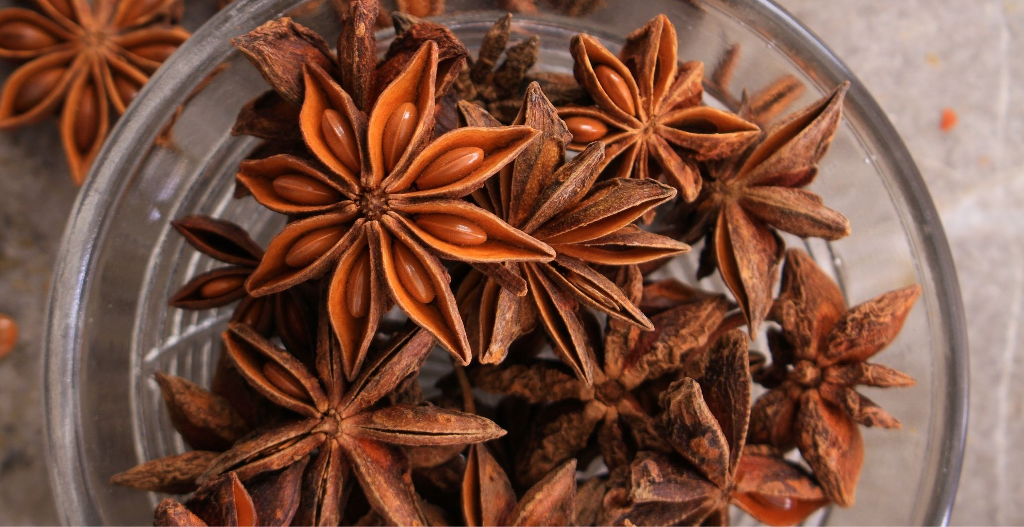 Spice It Up! Star Anise