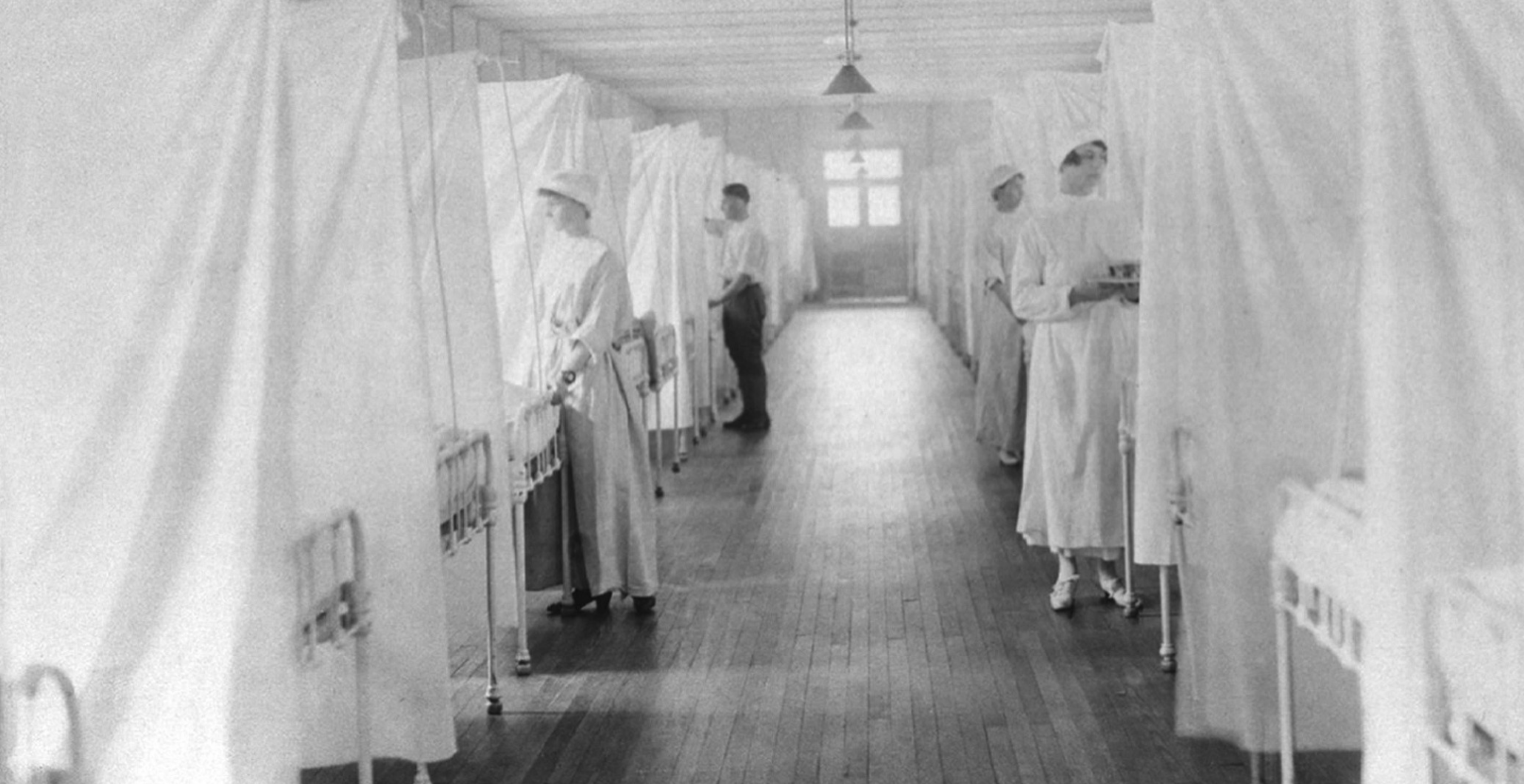 Connecticut and the Pandemic of 1918