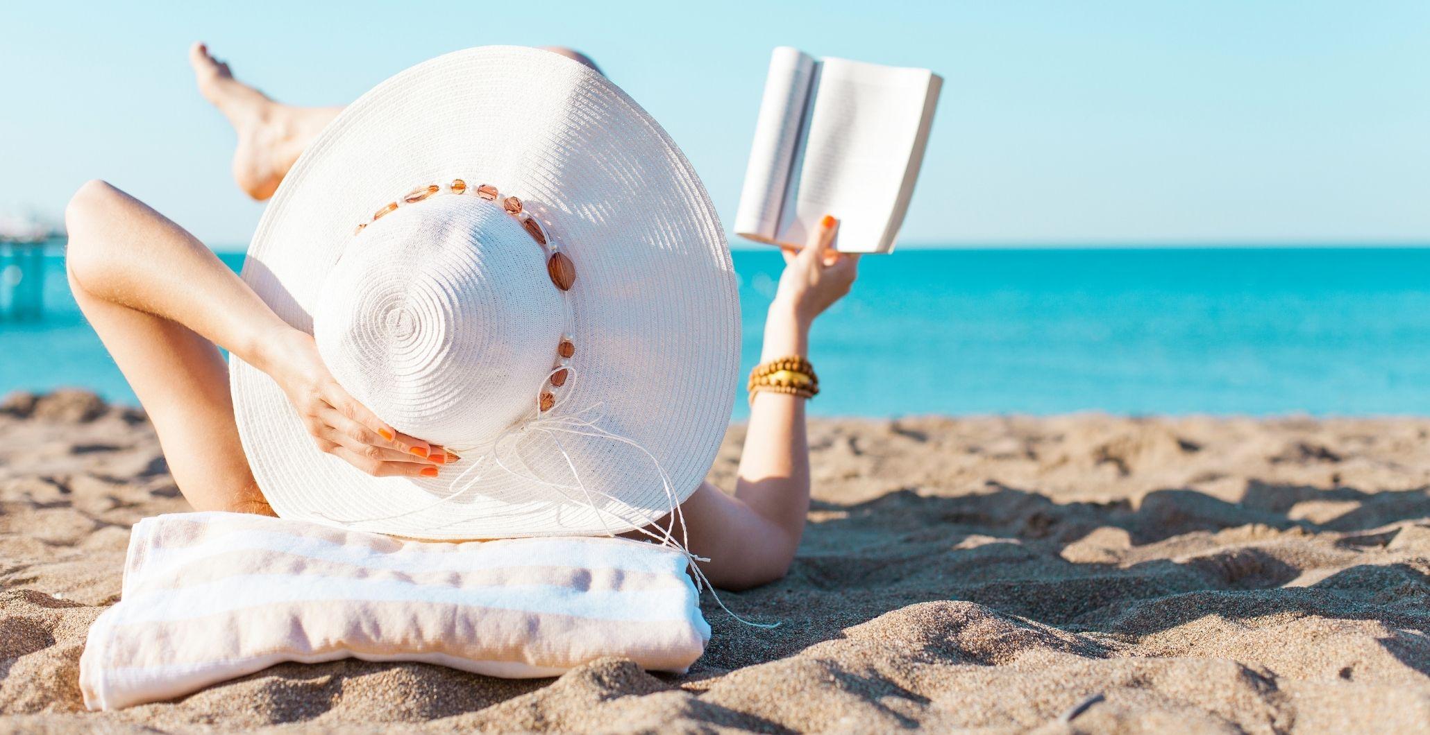 2021 Beach Reads