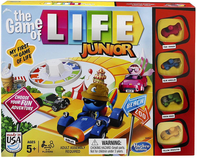 Life Junior