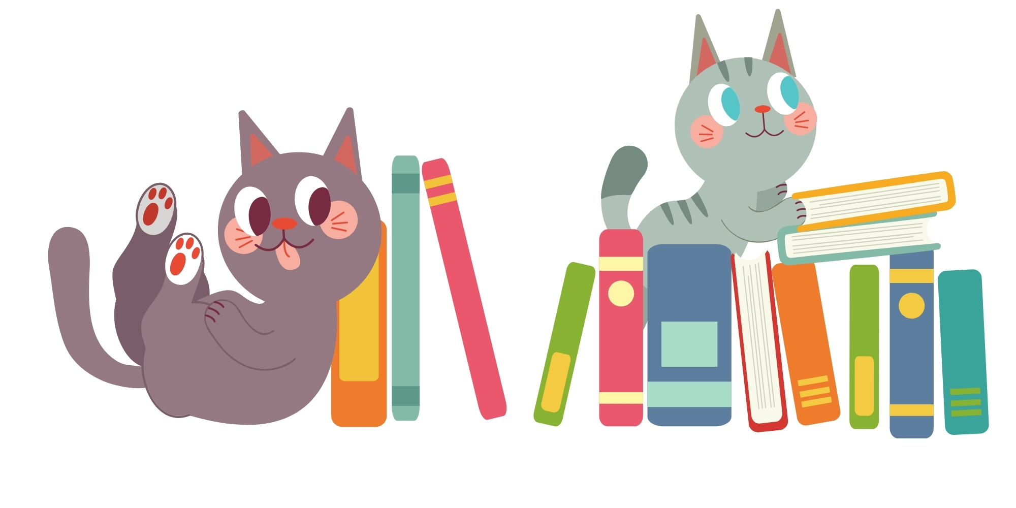 Grab & Go Activity Kit: Cat Bookmark (For Children Entering Gr. 1-5)