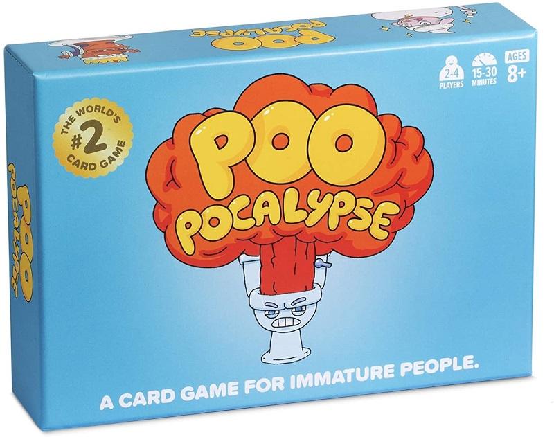 Poo-Pocalypse