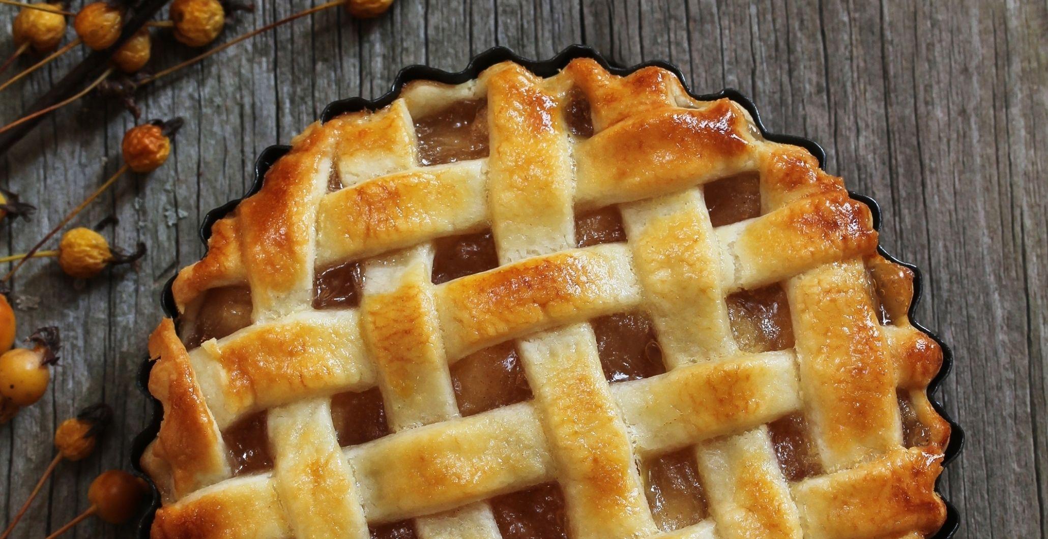 Apple Pie Workshop
